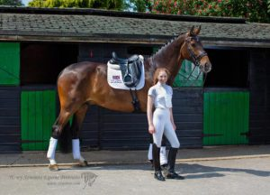 Buckinghamshire Windmill Turville Valley Equine studio horse portrait in the New Forest Hampshire Equestrian Dressage Eventing